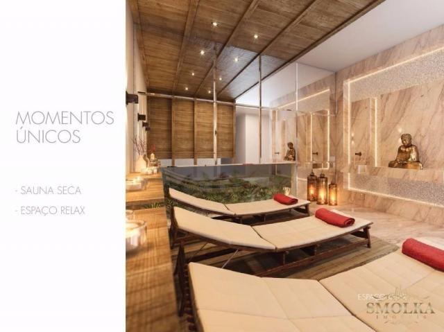 Apartamento à venda com 4 dormitórios em Jurerê, Florianópolis cod:7887 - Foto 19