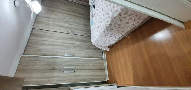 Apartamento c/ quintal, 2Qts suíte, Recreio das Laranjeiras, Ac/ Veículos - Foto 12