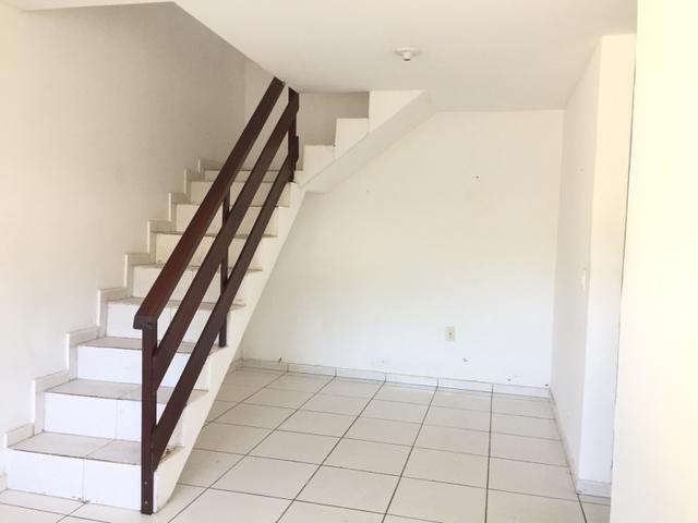 Casa Duplex Geminada- 02 Quartos- Ilha de Guaratiba - Foto 2