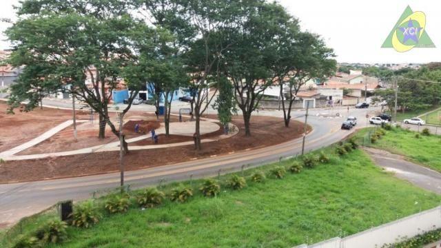 Apartamento residencial para locação, Jardim Margarida, Campinas. - Foto 3