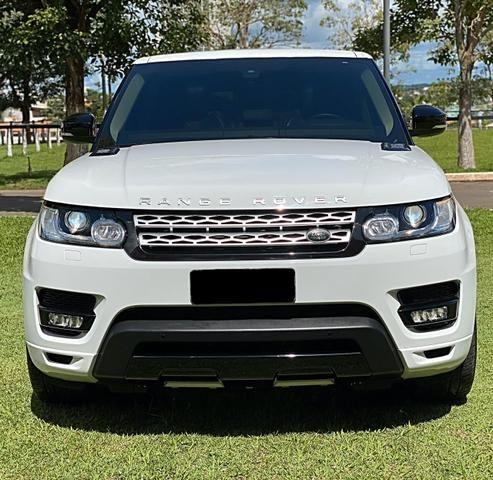 Range Rover Sport HSE   2016   Diesel   SDV6 + nova do Brasil - Foto 5