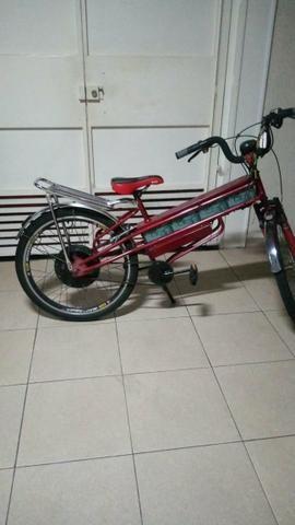Bicicleta elétrica Chronos - Foto 3