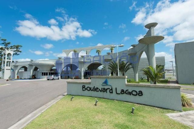 JG. Excelente / linda casa duplex no Boulevard Lagoa com 4 suítes!! - Foto 17