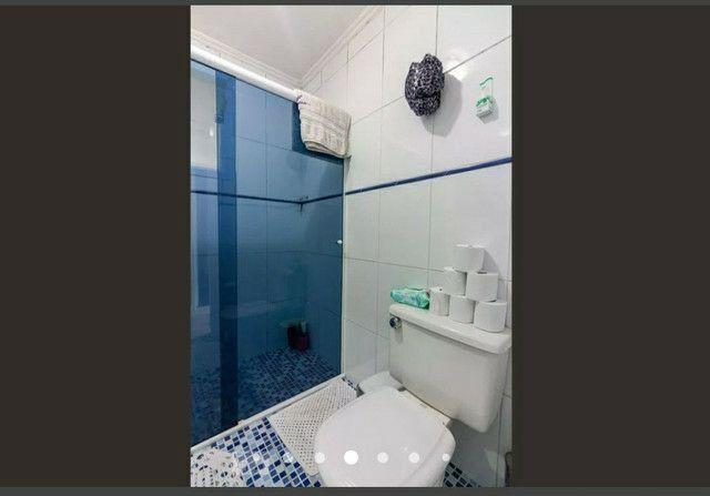 Apartamento 3 dorms reformado c móveis planejados no Vila Osasco aceita financiamento  - Foto 4