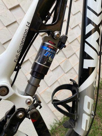 Bicicleta Full Vzan Quadro 17 - Foto 4