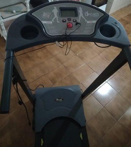 Esteira-eletrica -1600- dream-fitness - Foto 6