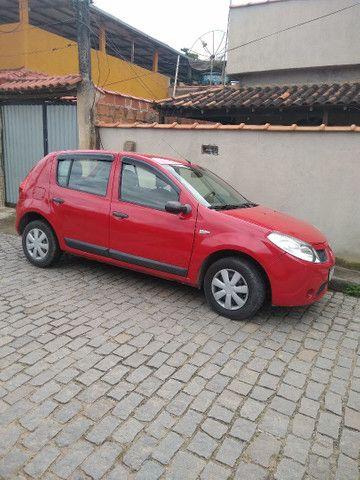 Renault Sandero 2009   - Foto 4