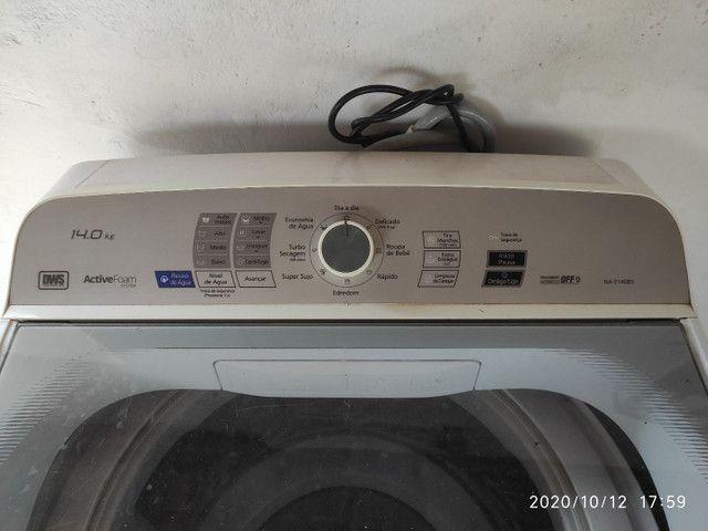 Máquina de lavar 15Kg. - Foto 2