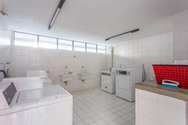Flat 303, 6º Pavimento, Boa Viagem, Recife, sala & quarto, pertinho do mar, local top - Foto 16