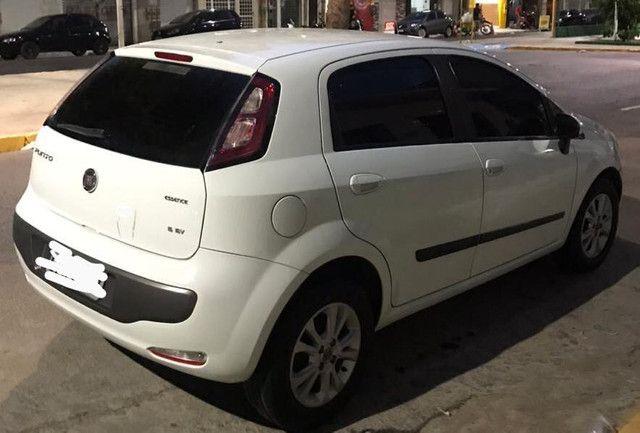 Fiat Punto Essence 1.6 16V 2013 - Foto 6