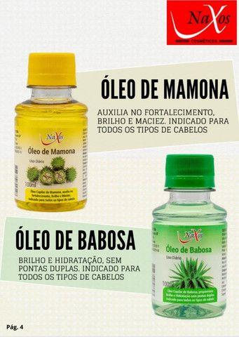 Produtos Naturais e orgânicos