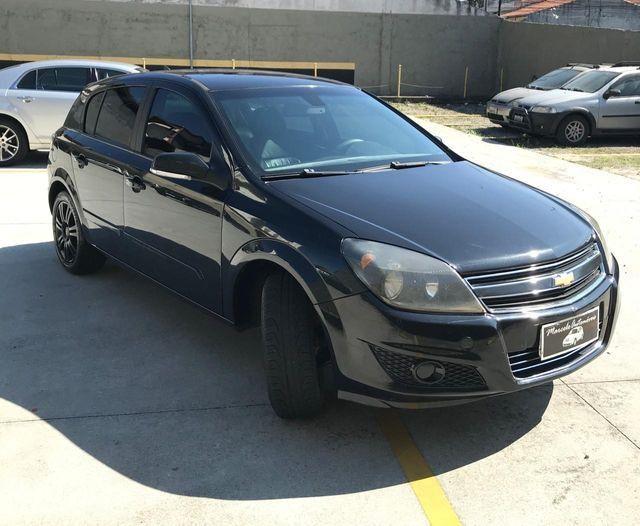 Chevrolet Vectra Gt 2.0 2011 Completo - Foto 2