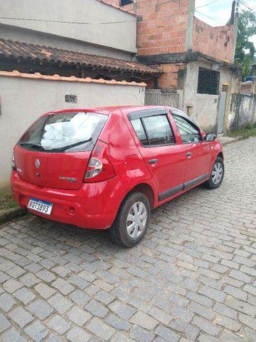 Renault Sandero 2009   - Foto 3