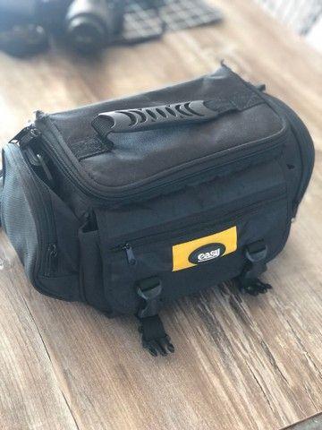 Oportunidade câmera dlsr Nikon D5100 - Foto 5
