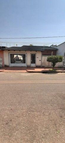 Vendo Casa Bairro Raimundo Melo
