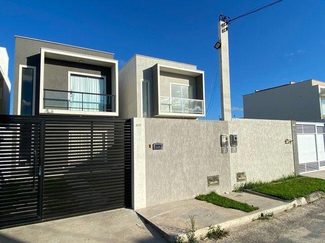Casa duplex 2 e 3/4 com suíte  - Foto 2