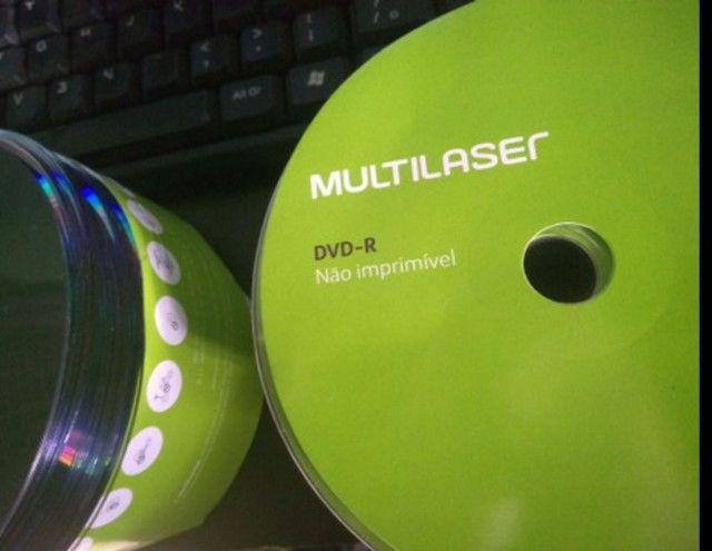 DVD com windows já proto pra formatar - Foto 3