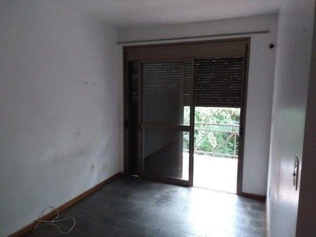 Apartamento no centro, com garagem, 42m² - Foto 5