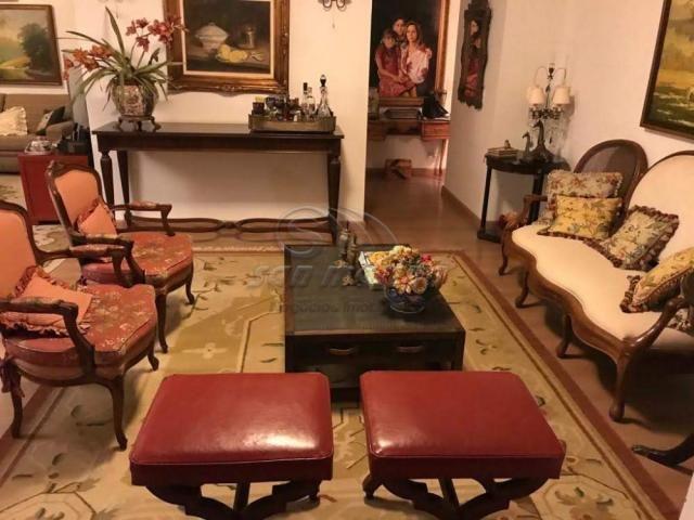 Apartamento à venda com 4 dormitórios em Centro, Jaboticabal cod:V3904 - Foto 3