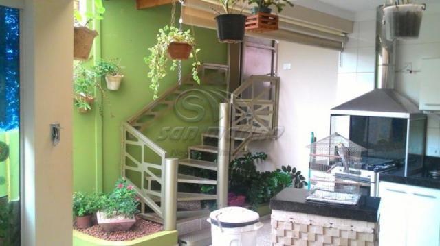 Casa à venda com 4 dormitórios em Jardim grajau, Jaboticabal cod:V1324 - Foto 18