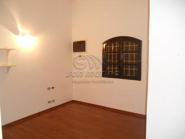 Casa à venda com 4 dormitórios em Jardim nova aparecida, Jaboticabal cod:V3763 - Foto 15