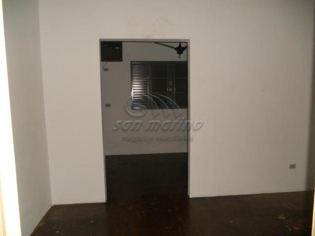Casa à venda com 4 dormitórios em Centro, Jaboticabal cod:V4133 - Foto 9