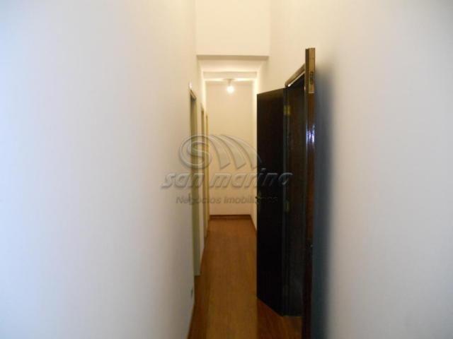 Casa à venda com 4 dormitórios em Jardim nova aparecida, Jaboticabal cod:V3763 - Foto 14