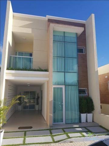 Casa à venda, 137 m² por R$ 480.000,00 - Amador - Eusébio/CE - Foto 2