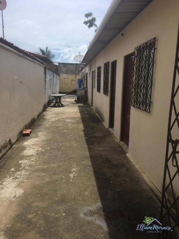 Casa com 2 dormitórios à venda, 40 m² por R$ 97.000,00 - Precabura - Eusébio/CE - Foto 9