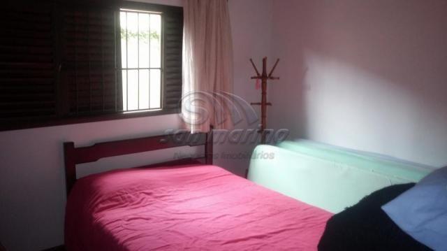 Casa à venda com 4 dormitórios em Centro, Jaboticabal cod:V2822 - Foto 9
