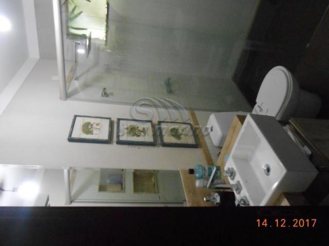 Casa de condomínio à venda com 4 dormitórios em Maria marconato, Jaboticabal cod:V2559 - Foto 12