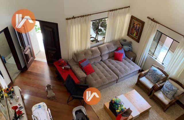 Imóvel Alto Padrão Nova Ourinhos- 4 dorm, 2 suítes - Foto 6