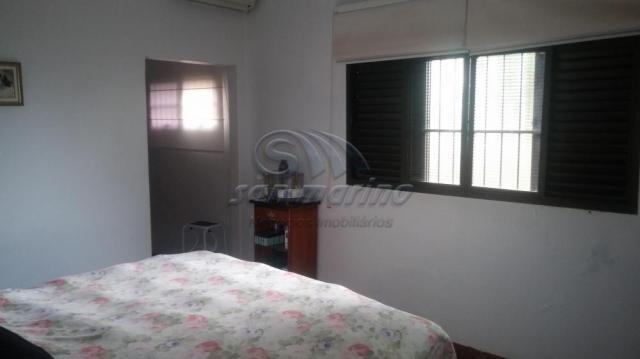 Casa à venda com 4 dormitórios em Centro, Jaboticabal cod:V2822 - Foto 10