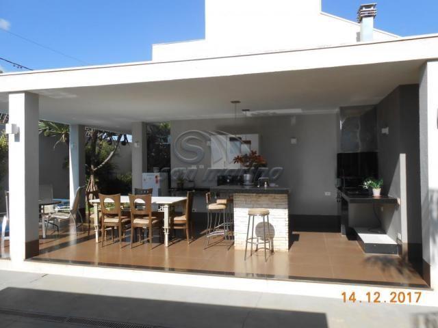 Casa de condomínio à venda com 4 dormitórios em Maria marconato, Jaboticabal cod:V2559 - Foto 17