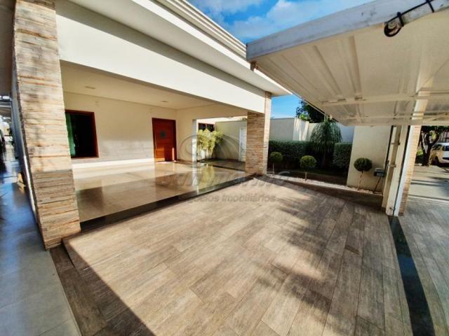 Casa à venda com 4 dormitórios em Jardim boa vista, Guariba cod:V5173 - Foto 3