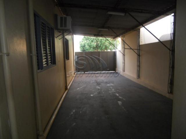 Casa à venda com 4 dormitórios em Centro, Jaboticabal cod:V4133 - Foto 14