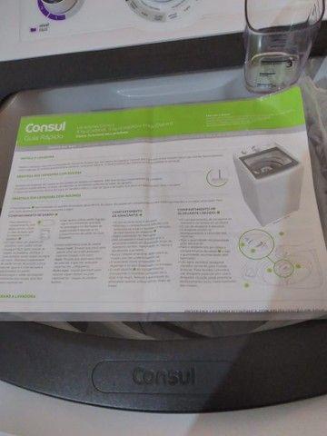 Máquina de lavar roupa Consul CWH11 - Foto 2