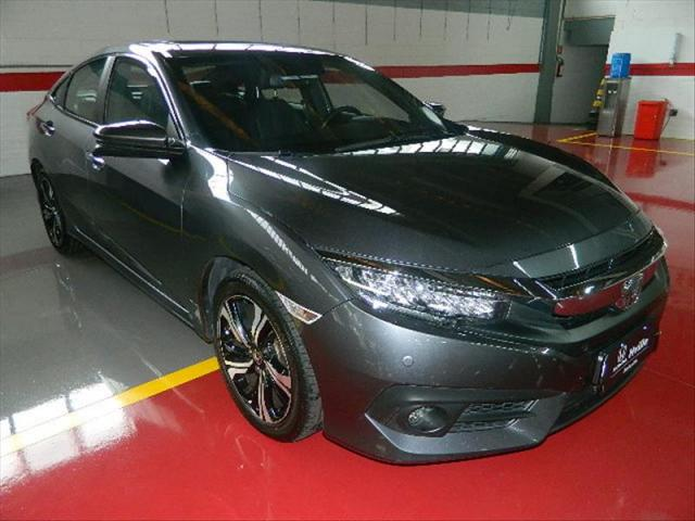 Honda Civic 1.5 16v Turbo Touring - Foto 2