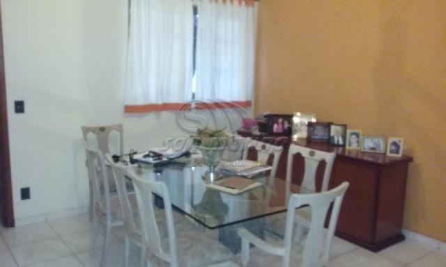 Casa à venda com 4 dormitórios em Jardim nova aparecida, Jaboticabal cod:V919 - Foto 7