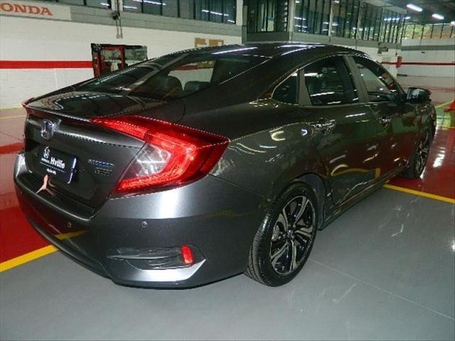 Honda Civic 1.5 16v Turbo Touring - Foto 3