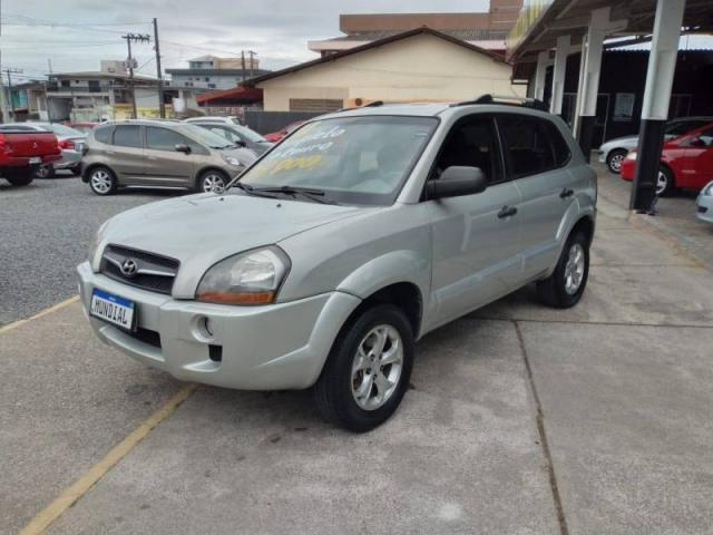 Hyundai Tucson 2.0 16V - Foto 2