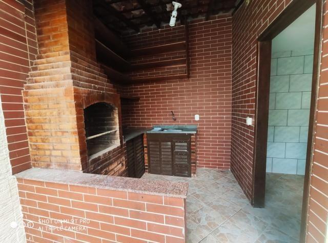 Linda casa duple, condomínio Fechado próximo ao Centro de Manilha. - Foto 14