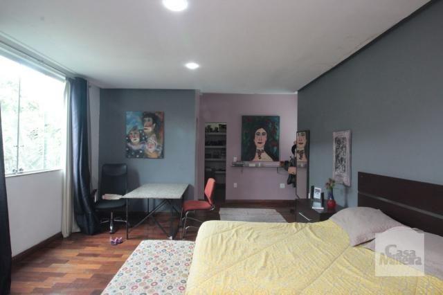 Casa à venda com 5 dormitórios em Bandeirantes, Belo horizonte cod:276299 - Foto 19