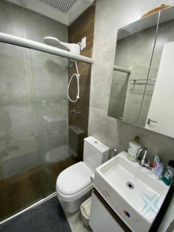 Casa com 3 dormitórios à venda, 170 m² por R$ 600.000,00 - Porto das Dunas - Aquiraz/CE - Foto 18