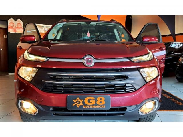 FIAT TORO FREEDOM 1.8 16V FLEX AUT. - Foto 18