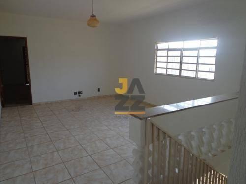 Casa com 3 dormitórios à venda, 239 m² por R$ 270.000,00 - Vila Industrial - Bauru/SP - Foto 14