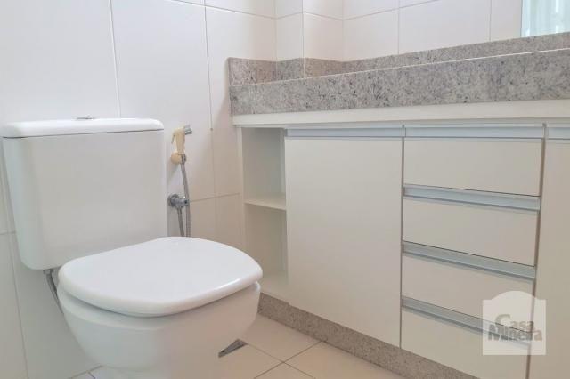 Apartamento à venda com 4 dormitórios em Liberdade, Belo horizonte cod:276365 - Foto 20