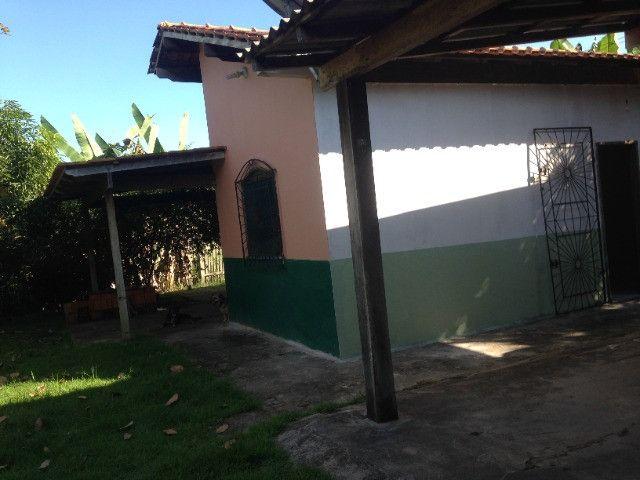 Vende-se casa próxima a Ufam-Parintins (100 mil). FONE: * ? Noélio - Foto 5