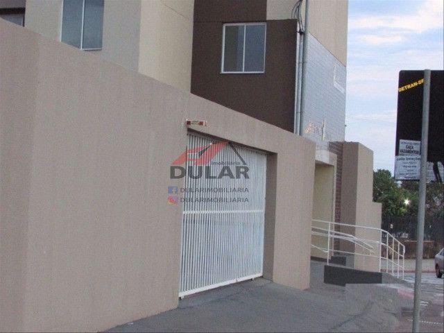 Aluga-se QS 304 Conjunto 01 Lote 01 Apartamento 101 Samambaia Sul- DF - Foto 2