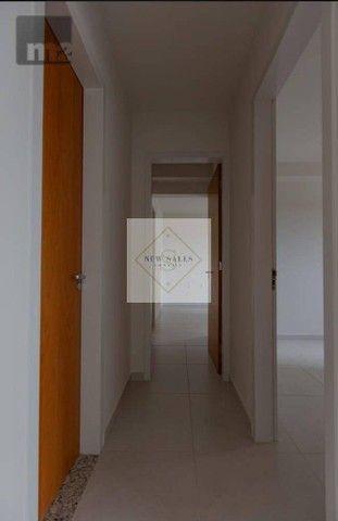 Apartamento no Negrão de Lima !! 62m !! - Foto 7